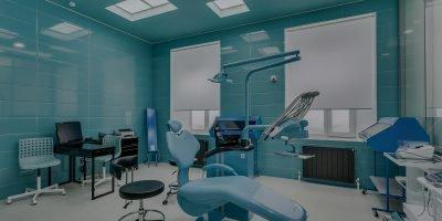 Ремонт стоматологий